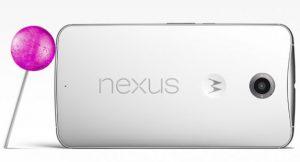 LG podría estar en conversaciones con Google sobre el próximo teléfono inteligente Nexus [Rumor]