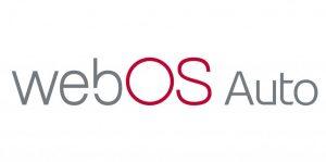 LG presentará la plataforma WebOS Auto en CES 2020