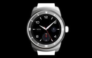 LG presentará un nuevo reloj inteligente redondo llamado LG G Watch R en la IFA