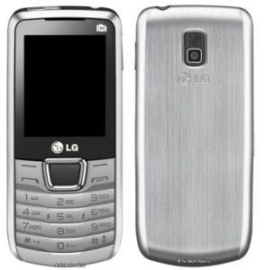 LG presentará un teléfono Triple-SIM el próximo mes
