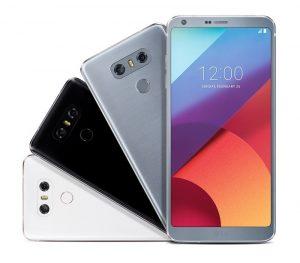 LG puede estar trabajando en el LG G6 Mini