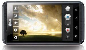 LG se une a National Geographic para la expansión del contenido 3D en los teléfonos inteligentes