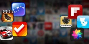 La App Store de Apple supera los 40 mil millones de descargas, 2 mil millones en diciembre de 2012