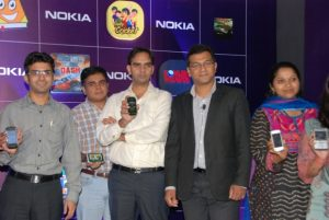 La Liga de Millonarios de Desarrolladores anunciada por Nokia India