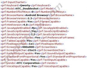 La ROM de HTC Doubleshot / T-Mobile myTouch 4G Slide se filtró y tiene algunas especificaciones asombrosas [Rumour]