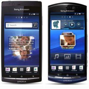 La actualización de Android 4.0 ICS comienza a rodar para Sony Ericsson Xperia Arc y Neo