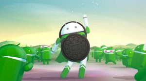 La actualización de Android 8.1 Oreo muestra las velocidades de la red Wi-Fi antes de conectarse