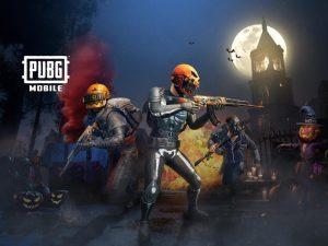 La actualización de PUBG Mobile 0.9.0 trae el modo nocturno, el tema de Halloween, una nueva arma y un vehículo, y muchos más