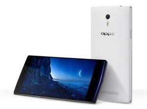 La actualización del software Oppo Find 7a brinda desbloqueo por voz, mejor duración de la batería y más