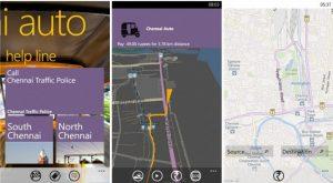 La aplicación Chennai Auto te ayudará a atrapar un auto en la ciudad