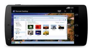 La aplicación Chrome Remote Desktop ya está disponible para dispositivos Android