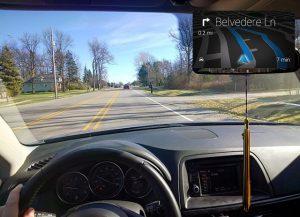 La aplicación DriveSafe Google Glass te mantendrá despierto detrás del volante