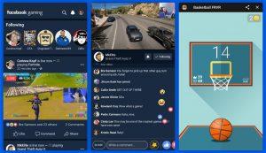 La aplicación Facebook Gaming se lanzará pronto para competir con Twitch y YouTube