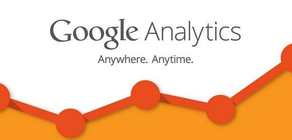 La aplicación Google Analytics para Android ya está disponible