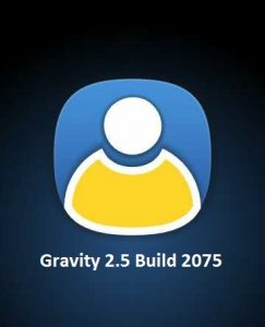La aplicación Gravity para Symbian ahora llega a la v2.5, trae cambios en la interfaz de usuario y nuevas funciones