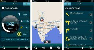 La aplicación MapmyIndia llega a Blackberry Z10 gratis