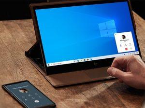 La aplicación Microsoft Your Phone permite a los usuarios de Android realizar llamadas desde la PC