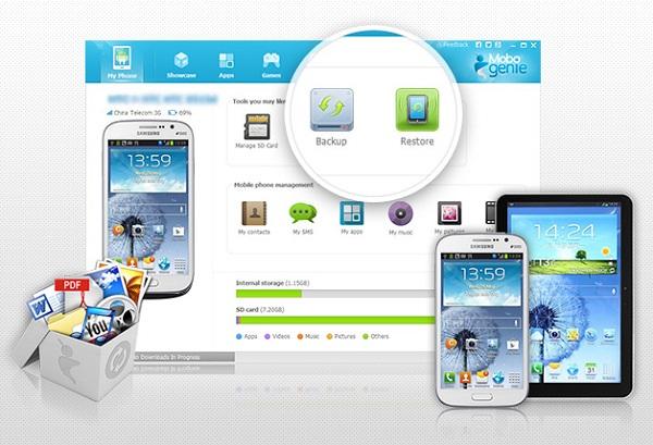 aplicación-mobogenie
