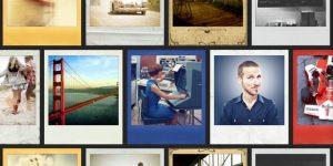 La aplicación de cámara Polaroid Polamatic te hace desear fotos antiguas de Polaroid