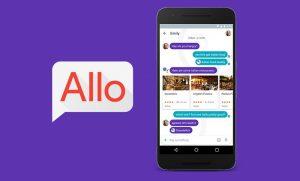 Google Allo pronto podría permitirle hacer una copia de seguridad de su chat en Google Drive y el almacenamiento local
