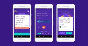 La aplicación de preguntas y respuestas de Google, Neighborly, se cerrará el próximo mes