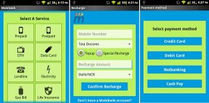 La aplicación para Android de MobiKwik alcanza el hito de 150.000 descargas