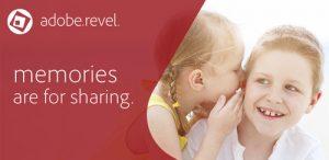 La aplicación para compartir y editar fotos de Adobe Revel ya está disponible para Android