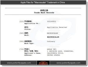 La arquitectura macroscalar de Apple viene con el procesador super A6 para iPhone / iPad