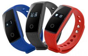 La banda de fitness ZEB-Fit500 con sensor de frecuencia cardíaca se lanzó en India por Rs.  3999