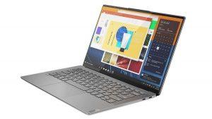 La computadora portátil premium Lenovo Yoga S940 se lanzó en India, el precio comienza en ₹ 1,39,990