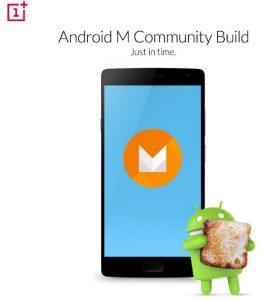 La comunidad OxygenOS 3.0 basada en Android Marshmallow ya está disponible para OnePlus 2