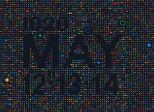 La conferencia de desarrolladores de Google I / O 2020 comenzará el 12 de mayo