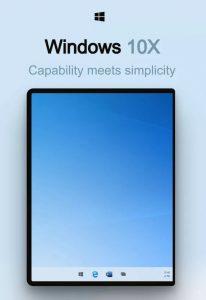 La filtración de documentos de Microsoft revela detalles de Windows 10X;  presenta un nuevo lanzador, un explorador de archivos moderno y más