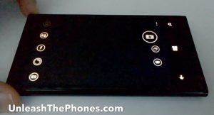 La filtración de video nos muestra la nueva aplicación de cámara de Windows Phone 8.1