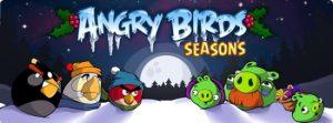 La firma de Angry Birds, Rovio, dice que la piratería genera más negocios
