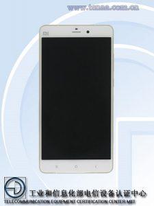 La fuga de Xiaomi Mi 5 Plus revela una pantalla Quad HD de 5.7 pulgadas con procesador Snapdragon 820