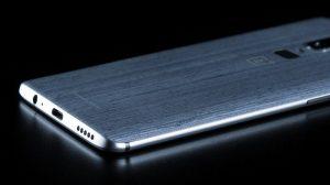 OnePlus 6 vendrá con una función 'Super Slo Mo'
