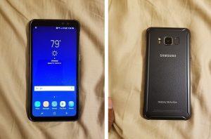 Samsung Galaxy S8 Active especificaciones detalladas aparecen en línea