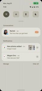 """La interfaz de usuario de Android 12 podría incluir elementos del diseño """"Material NEXT"""""""