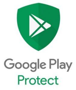 La nueva actualización de Google Play Protect ahora escaneará aplicaciones en segundo plano
