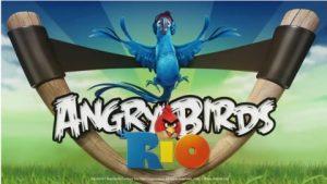 La nueva actualización de nivel de Angry Birds Rio llamada Beach Volleyball llegará la próxima semana