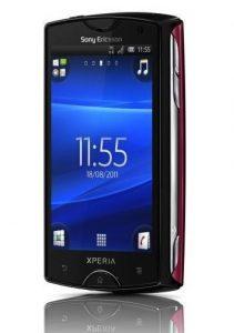 La nueva generación de Sony Ericsson Xperia Mini y Mini Pro anunciada oficialmente