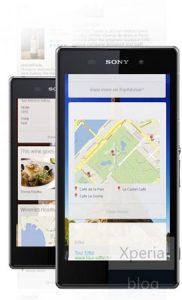 La prensa oficial de Sony Honami i1 muestra una fuga