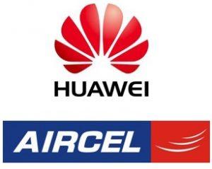 La primera prueba GSM / UMTS / LTE-TDD del mundo realizada en India por Aircel y Huawei