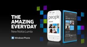 Dispositivos Lumia para obtener el servicio de TV Nokia en Finlandia