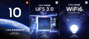 La serie Xiaomi Mi 10 se lanzará en China el 13 de febrero