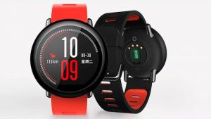 La submarca de Xiaomi, Huami, presenta el reloj inteligente AMAZFIT con sensor de frecuencia cardíaca y GPS incorporado