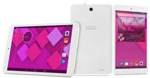 La tableta Alcatel OneTouch Pop 8S con soporte 4G LTE se lanzó en India para Rs.  10499