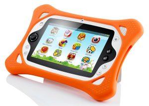 La tableta Binatone App Star para niños se lanzó en India por Rs.  9999