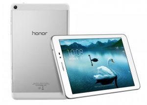 La tableta Huawei MediaPad Honor T1 con pantalla HD de 8 pulgadas se lanzó en India por Rs.  9999